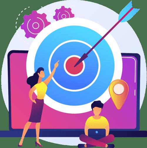 4 Schritte Zur Webseite Zielgruppe