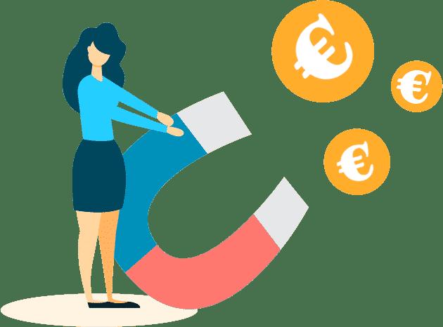 Webdesign Nuernberg Kundengewinnung