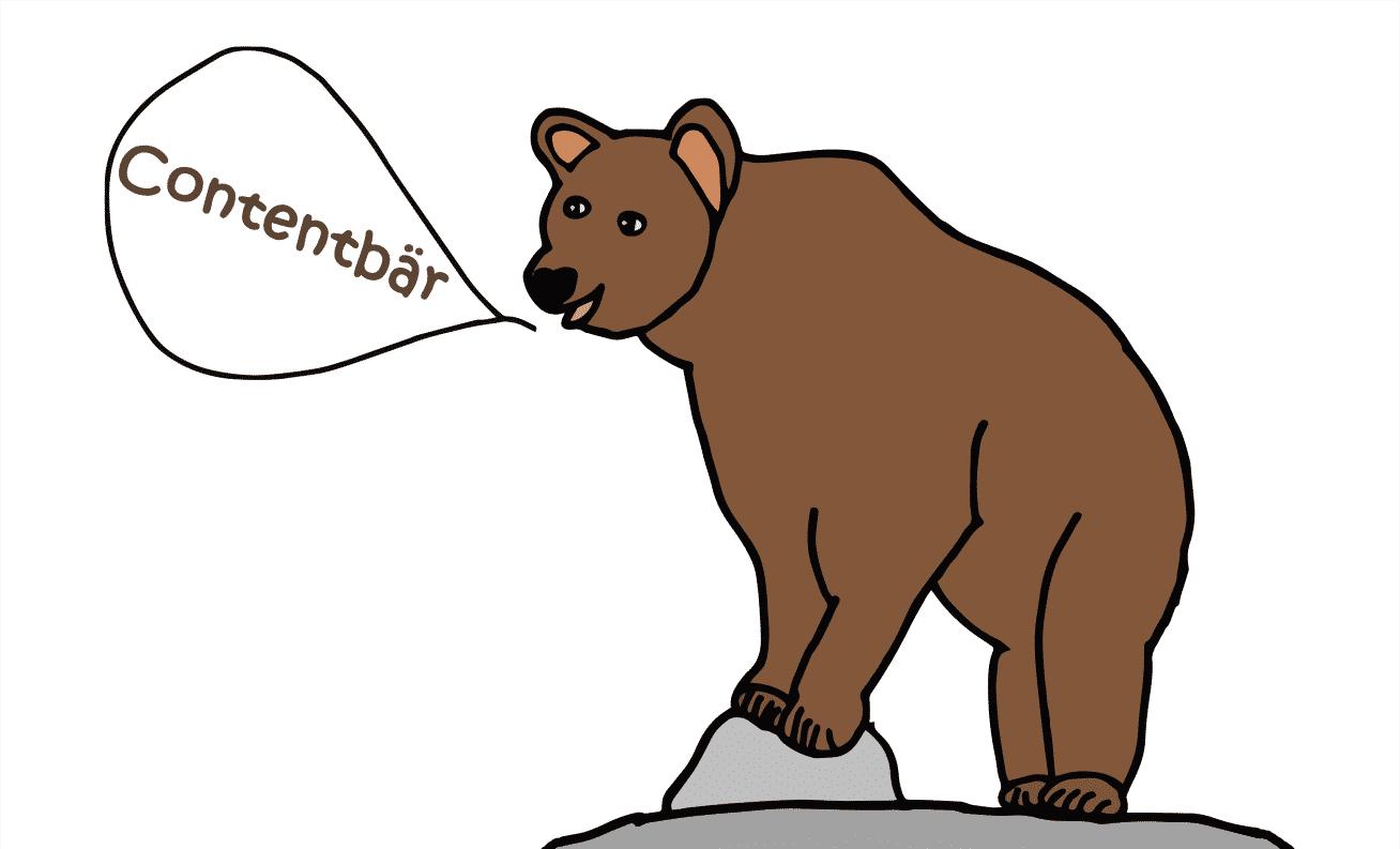 Contentbär