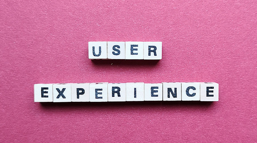 User Experience UX